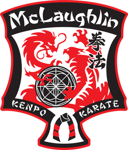 McLaughlin Kenpo